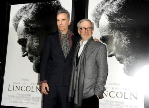 """AFI FEST 2012 Presented By Audi - """"Lincoln"""" Premiere - Red Carpet"""
