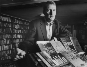 lee child and his books