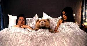 ted bed
