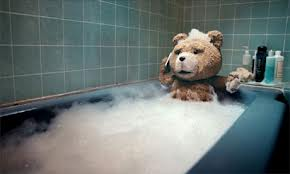 ted tub