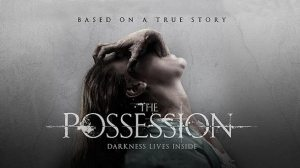 The Possession cover pic