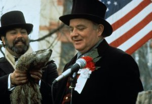 Groundhog Day movie image