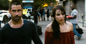 dead man down walking together