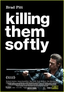 Killing Them Softly cover