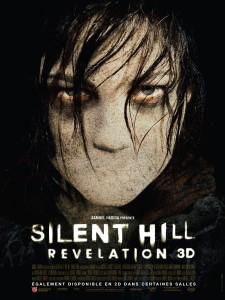 silent hill revelation poster