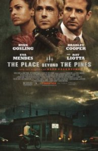 The Place Beyond the Pines cover