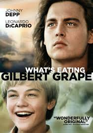 What's Eating Gilbert Grape cover