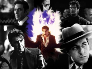 Al Pacino group pic