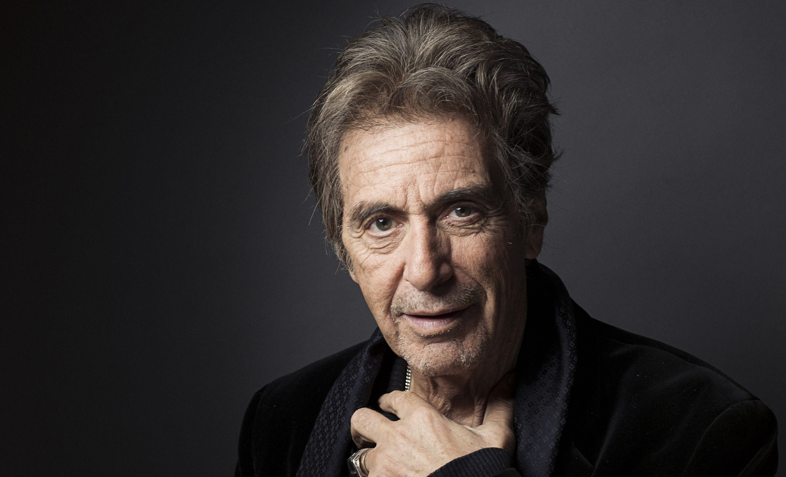 Happy Birthday to Al Pacino | brockingmovies Al Pacino