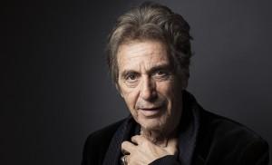 Al Pacino old