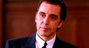 Al Pacino Scent