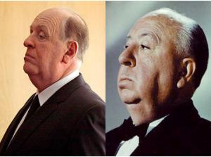 Hitchcock comparison