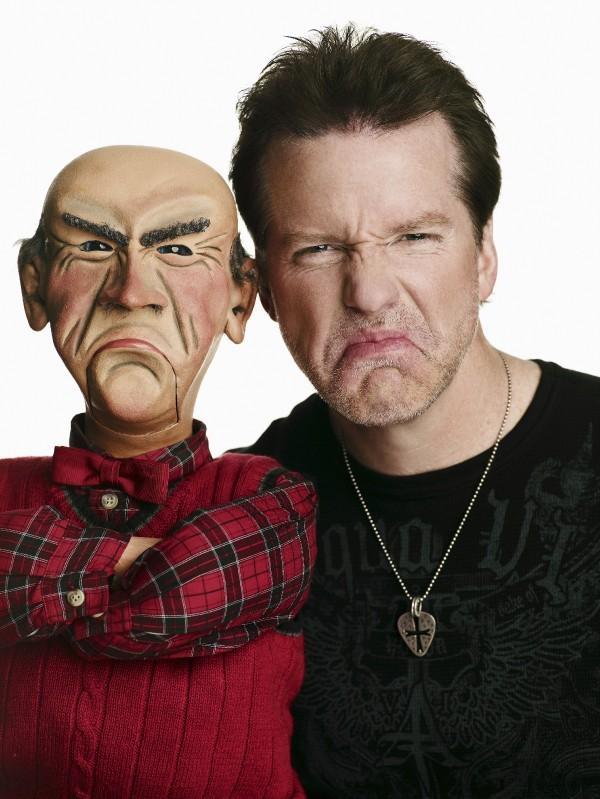 Arnold Schwarzenegger's Impression of Jeff Dunham's Walter ...
