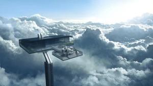 Oblivion Clouds