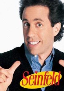 Seinfeld Jerry