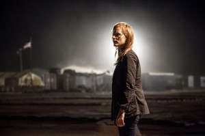 Zero Dark Thirty Dark Chastain