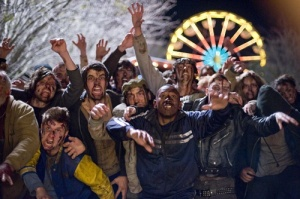 Zombieland zombies