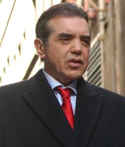 Chazz Palminteri
