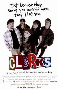 Clerks. Poster