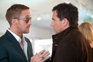 Crazy, Stupid, Love. Gosling Carell
