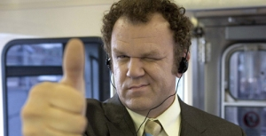 Days of Thunder John C. Reilly
