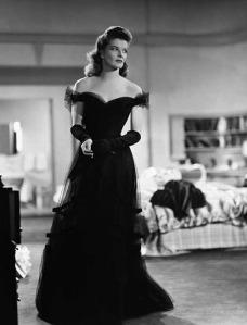 Katharine Hepburn Dress