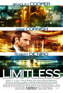 Limitless Poster 2