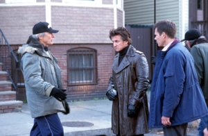 Mystic River Eastwood Directing