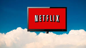 Netflix Clouds