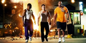 Pain & Gain Over the top