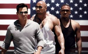 Pain & Gain Trio
