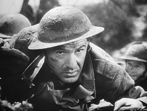 Sergeant York Cooper