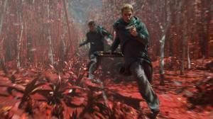 Star Trek Into Darkness Red world