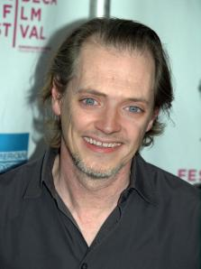 Steve Buscemi with Elijah Wood's Face