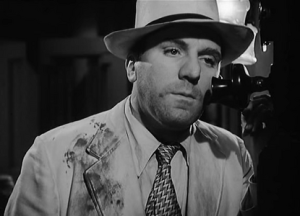 The Dark Corner William Bendix