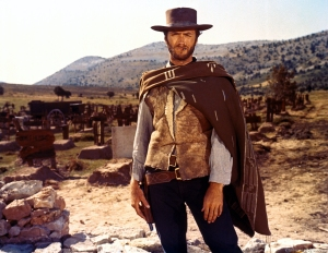 The Good, the Bad and the Ugly Eastwood