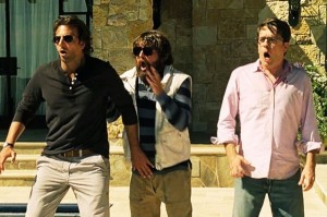 The Hangover Part 3 Wolf Pack