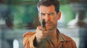 The Matador Pierce Brosnan