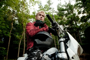The Place Beyond the Pines Gosling Bike