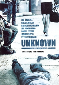 Unknown 2006 Poster