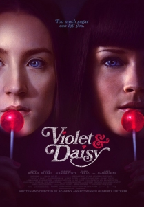 Violet & Daisy Poster