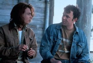 What's Eating Gilbert Grape John C. Reilly