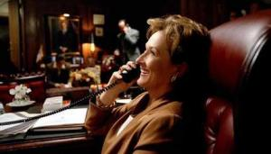 The Manchurian Candidate 2004 Streep