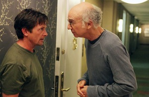Curb Your Enthusiasm David Fox