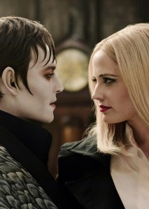 Dark Shadows Depp Green