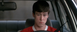 Ferris Bueller's Day Off Ruck 2