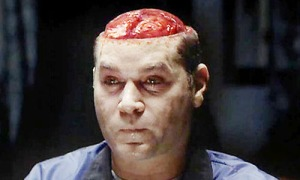 Hannibal Liotta Brain