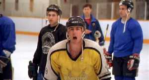 Happy Gilmore Sandler Hockey