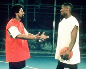 He Got Game Washington Allen
