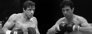 Italian Stallion vs. Raging Bull